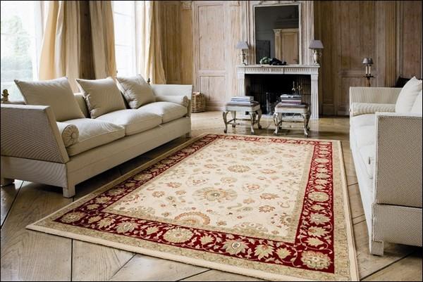 Химическая чистка ковров
