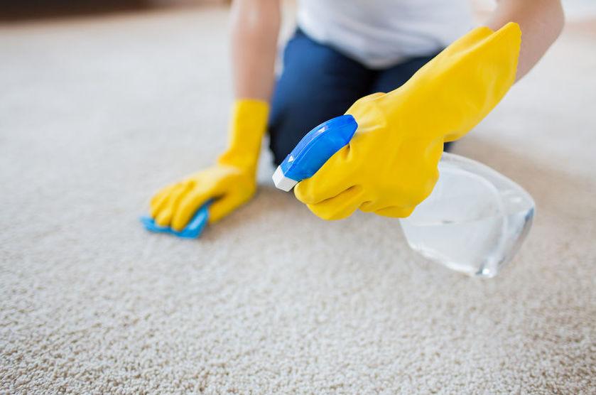 Правильная технология чистоты