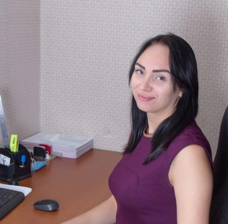 Елена Гладышева